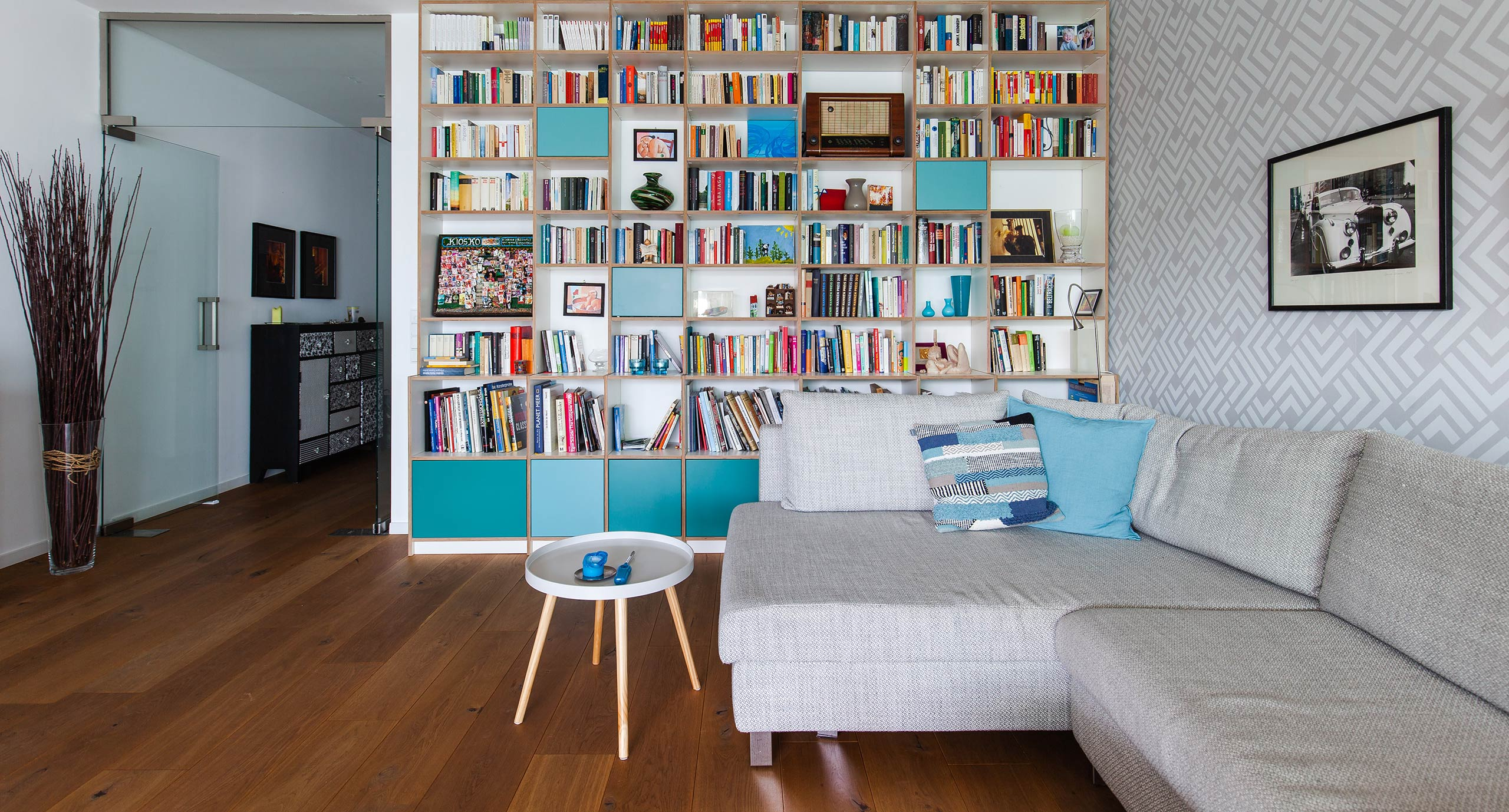Trends: Create a Cosy Space With Wood Flooring